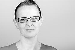 Dr. Eveline Reisenauer